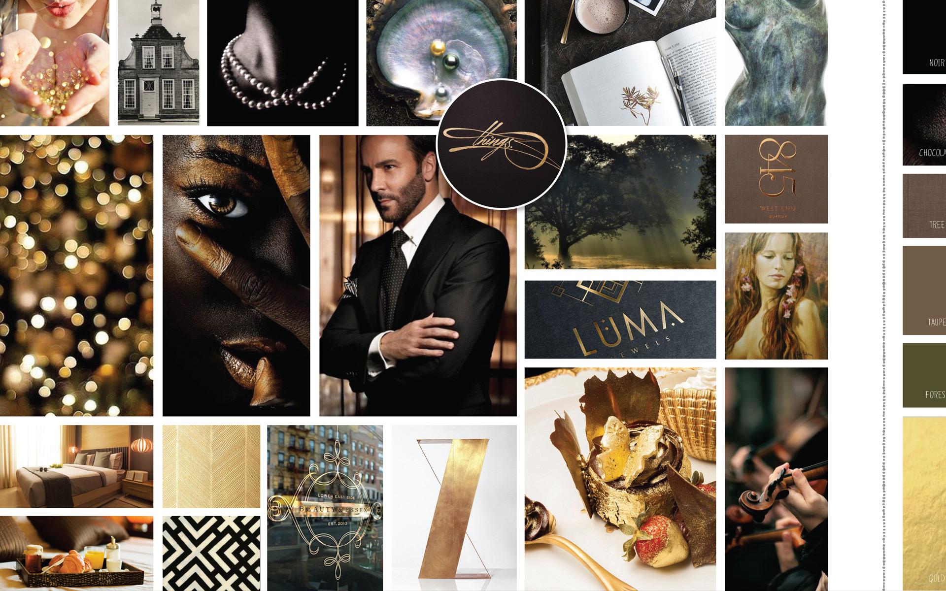 Brand Guide Board Ootmarsum